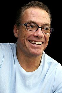 Jean-Claude Van Damme June 2, 2007, cropped.jpg