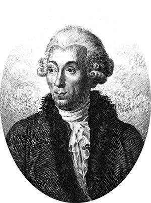 Johann Hermann cover
