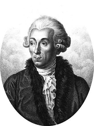 Johann Hermann - Johann Hermann