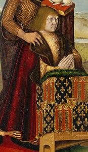 ジャン・ド・ラ・トゥール・ドーヴェルニュ's relation image