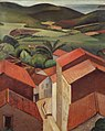 Jean Marchand, 1913 - View in the Midi.jpg