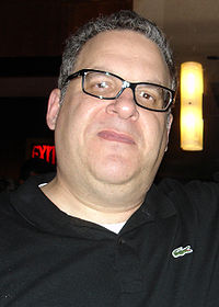 Jeff Garlin 2010.