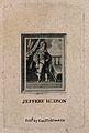 Jeffery Hudson, a dwarf. Line engraving. Wellcome V0007133ER.jpg