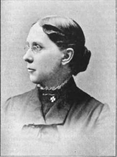Jennie McCowen American physician, writer, lecturer, medical journal editor, suffragist