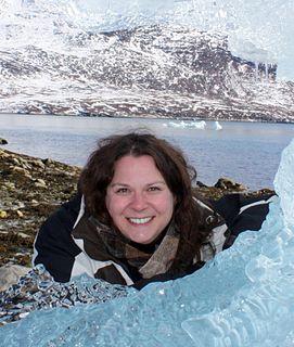 American polar researcher