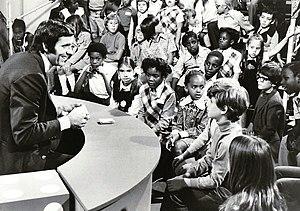 Mr. Basketball USA - Image: Jerry Lucas 1972