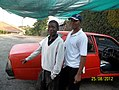 Jesus & Justice before they started 25082012.jpg