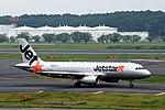 Jetstar Japan Airbus A320-232 (JA10JJ-5520) (20540554426).jpg