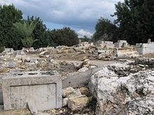 the cemetery of Al-Kabri