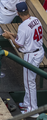 Jim Hickey from Nationals vs. Braves at Nationals Park, April 6th, 2021 (All-Pro Reels Photography) (51101615724) (cropped).png