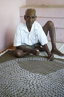 Jivya Soma Mashe Indian artist