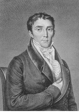 José Joaquín de Ferrer - Image: Joaquín María Ferrer