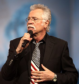 Joe Bonsall - 2013 Conservative Political Action Conference in National Harbor, Maryland