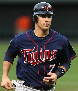 Joe Mauer - Mauer in 2009