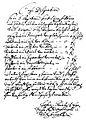 Johann Christoph Egedacher 1716 Kirchental.jpg