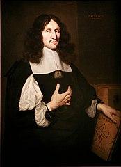 Johann Jacob Fried