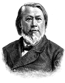 Johannes Verhulst (Quelle: Wikimedia)
