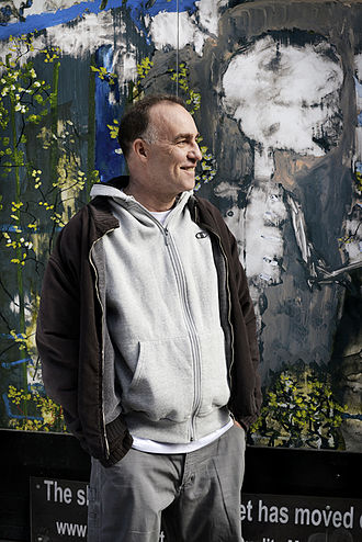 John Lurie - John Lurie in 2013