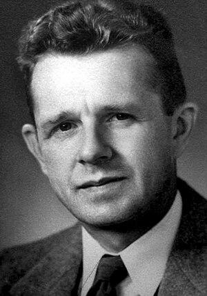 John Gerrish - John O. Gerrish c.1950