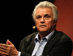 John Irving - Irving in Cologne, Germany, September 14, 2010