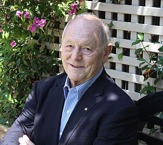 John Niland Australian academic