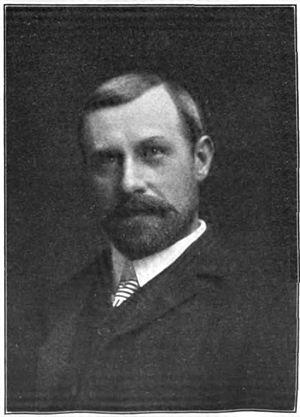 John Turner (anarchist) - John Turner ca. 1900