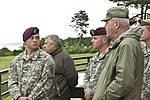 Joint Task Force D-Day 71 visits D-Day sites 150602-A-DI144-891.jpg