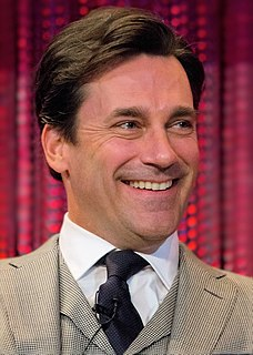 Jon Hamm actor