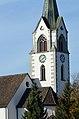 Jona (SG) - Katholische Kirche - Schachenstrasse 2012-11-09 13-41-18.JPG
