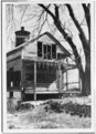 Jones Point Lighthouse, Jones Point, Potomac River, Alexandria, Independent City, VA HABS VA,7-ALEX.V,2-2.tif