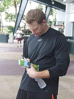 Jon Leicester American baseball player