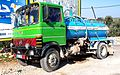 Jordanian water tank truck.JPG