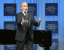 Jose Carreras - World Economic Forum Annual Meeting 2011.jpg
