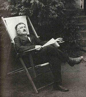 Suk, Josef (1874-1935)