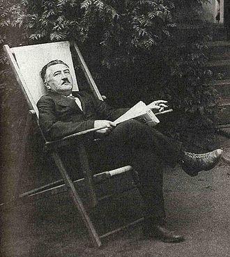 Josef Suk (composer) - Josef Suk