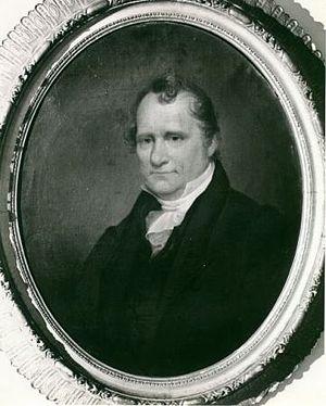 Joseph C. Yates - Image: Joseph C Yates