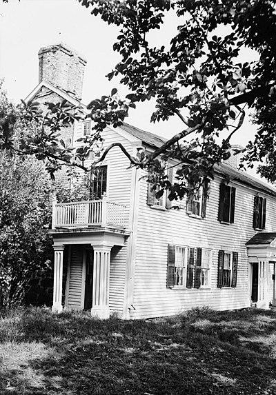 Joseph Smith House