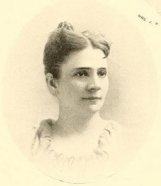 Josiah Duane Hicks - Josephine Barrick