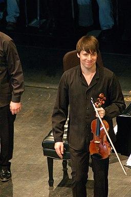 Joshua Bell Indiana University