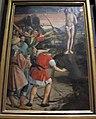 Josse lieferinxe, pannelli di altare con storie di san sebastiano, 1497 ca. 02.JPG