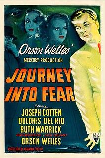 <i>Journey into Fear</i> (1943 film)
