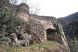 Jraberd Fortress of the Princely House of Atabekians.jpg