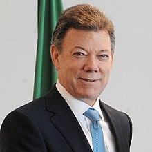 Juan Manuel Santos kaj Lula (kvadrata kultivaĵo).jpg