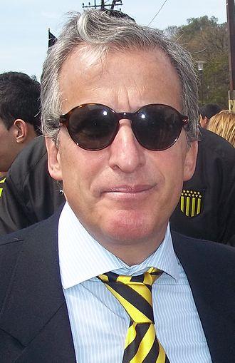 Juan Pedro Damiani - Image: Juan Pedro Damiani 2011