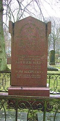 Judiska, Gottlieb o Oskar Klein.JPG