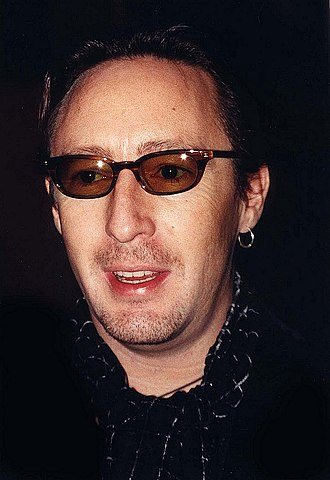 Julian Lennon - Lennon in 2000