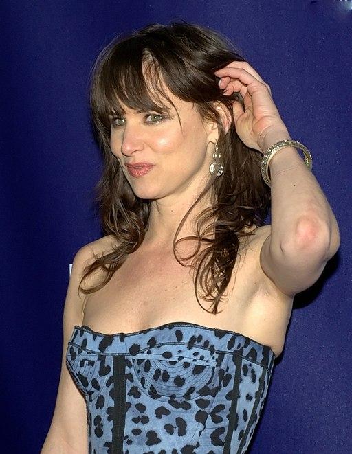 Juliette Lewis 2010