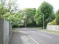Junction of Staunton Avenue and Bacon Lane - geograph.org.uk - 1295192.jpg