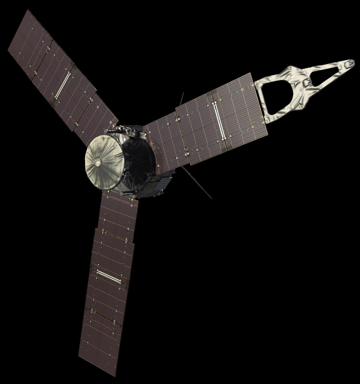juno spacecraft -#main