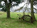 Just below the moorland - geograph.org.uk - 669150.jpg